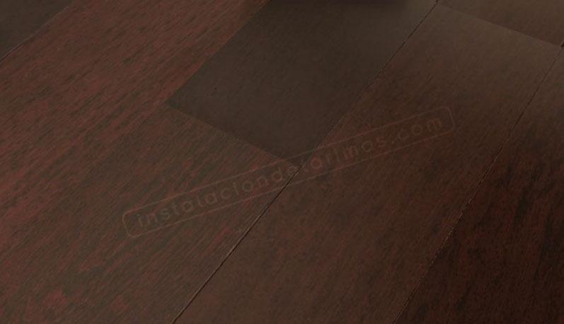 foto de suelo de wengue