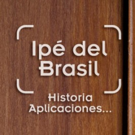 Historia de la tarima de ipé del Brasil, aplicaciones, cuidados, etc.