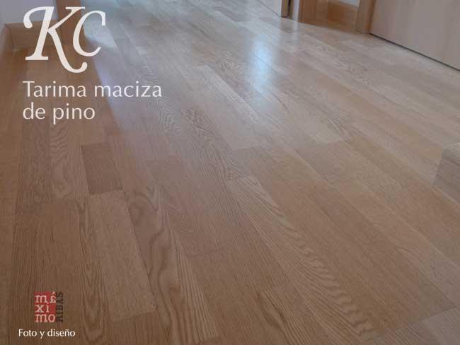 instalacion de tarimas madera_maciza_pino